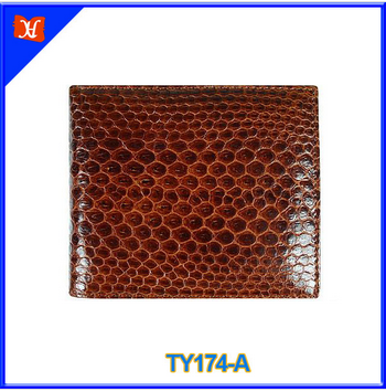 Wholesale handbag china high quality leather men's wallet, pu wallet from factory price