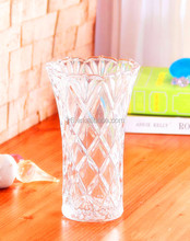 Art Crafts Glass Vase For Decoration and Gifts