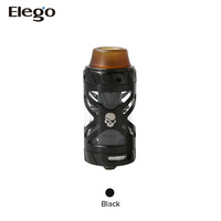 2018 New and Hot Selling Genuine Teslacigs UFO RTA 3ml Vape Tank Wholesale with Factory Price