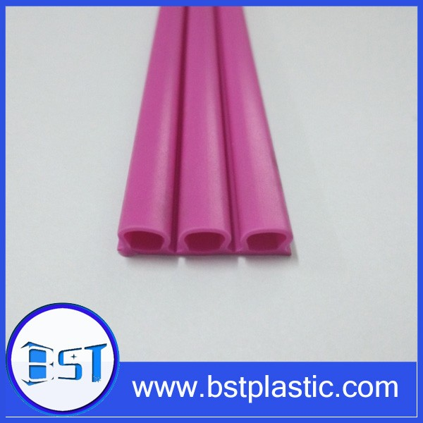 door and window strip with high resilience soft TPE profile