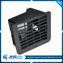 Jingxin OEM Customized Injection Moulded Plastic Spare Parts Products
