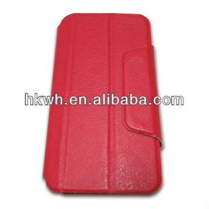 Book style case for galaxy s3