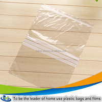 Small plastic bags/clear plastic bags/plastic bag for medication