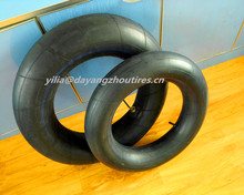 Hot Sale Butyl Inner Tube ,high quality semi truck butyl inner tube with low price(750-16)