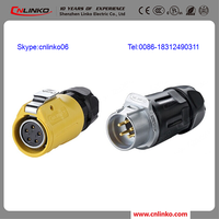 5 Way Glass Connector and 5Pin Circular Connector Used Sandblasting Equipment for Sale