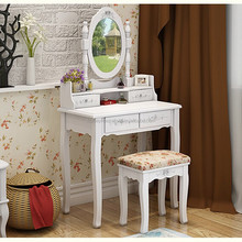 Girls Dressing Table Promotional Simple White Bedroom Dressers