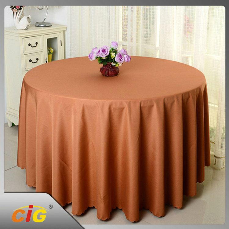 Manufacturer Supply SGS Approved used tablecloths for sale