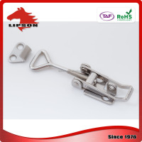 TS-270-SUS cabinet draw latch stainless steel toggle latch lock