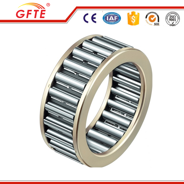 Corrosion Resistance high speed Chrome Steel Needle roller bearing