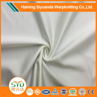 2016 Wholesale Flexible spandex Fabric for Underwear
