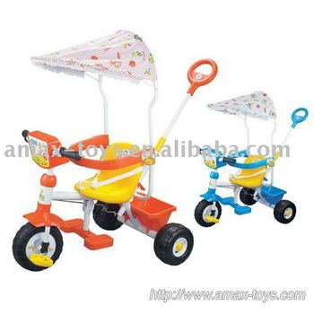 bt-0826 wholesale indoor ride on toy car pedal baby tricycle