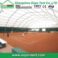 Giant 30m tennis court tent for sale