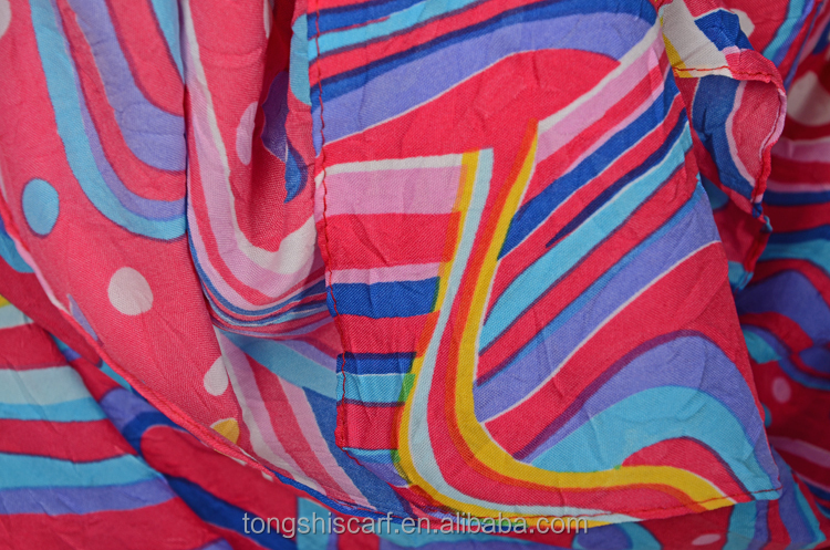 H836 344-02 sarong and thailand suppliers shawl and scarves supplier alibaba china