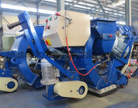 floor shot blasting machines from china supplier/epoxy floor coating blasting cleaning machines
