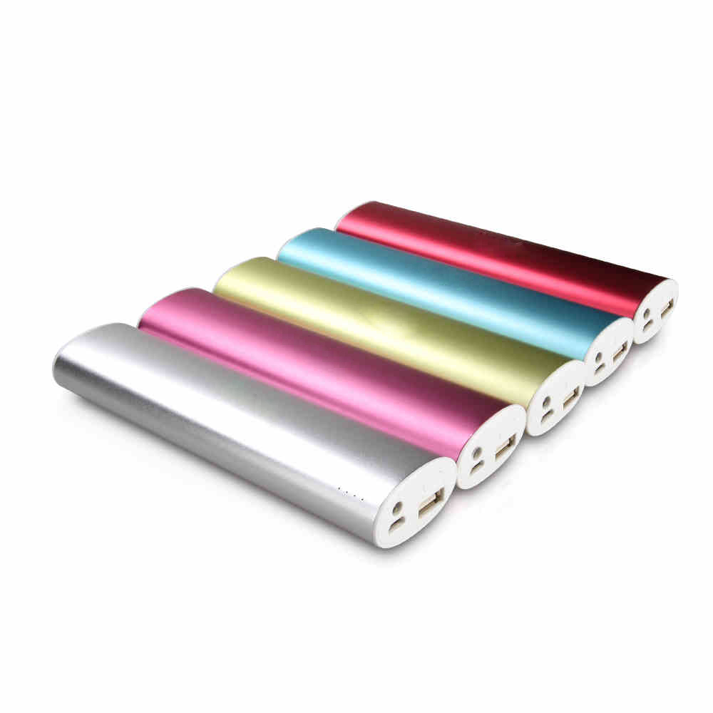 2600mah PowerBank External Battery Charger Long Lasting Quick Charge
