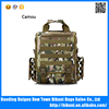 Outdoor Military Camou Handbag Messenger Bag High Capacity Camou Backpack