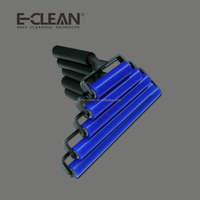 Quality assured PCB cleanroom sticky roller for clearing dust