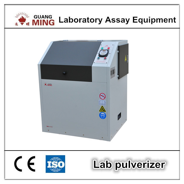 Small lab grinder mill for coal or mineral grinding