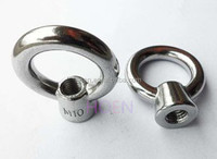 best hardware din582 ring nuts