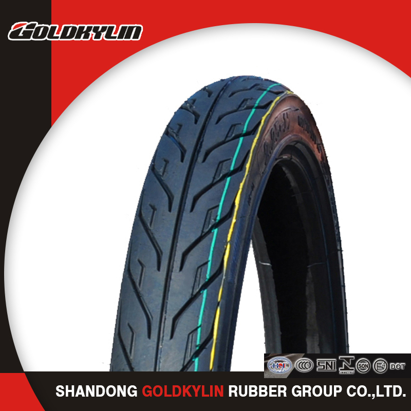 From China Tire Wholesale Cheap Price 14 Inch 70/80-14 Motorcycle Tyres