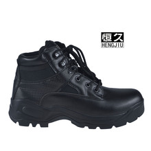 free sample rubber boots tactical military boots army combat boots