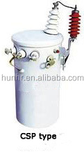 single phase oil immersed electric transformer /1000kva /50hz