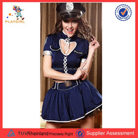 PGWC-0872 sexy blue salior costume photos adult sexy school girl costume