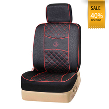 Factory Supply Auto Foldble America Hotsale Car Front Seat Cover