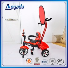 new models baby tricycle ,kids metal tricycle, child tricycle wholesale made in china