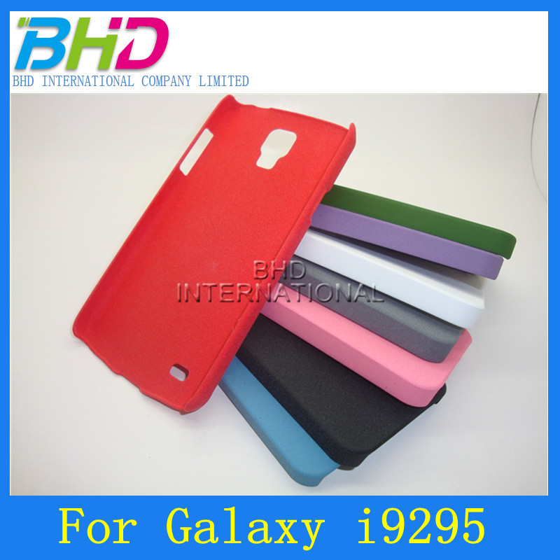 High quality For samsung i9295 galaxy s4 active protective case