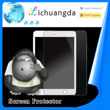 Professional and durable tempered glass screen protector for 7 inch tablet