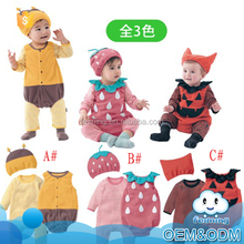 New products fancy design high quality make up family clothing cheap newborn baby clothing set