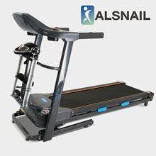 Alisnail 11500 folding walking fitness electric treadmill a treadmill running machine water treadmill dog