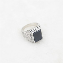 beautiful arab 925 silver mens ring RMC023-BY