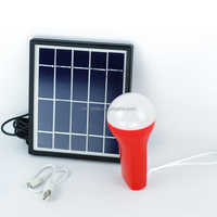 High quality mini solar light kits for 2016