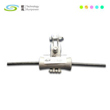 Preformed Suspension Set Electrical Overhead Line Fittings