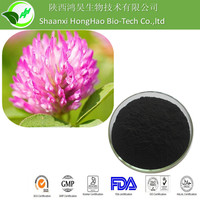 Free sample Red Clover Extract the best matrial,.5%--8% Isoflavones by HPLC