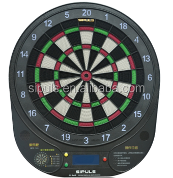 i dart Game Options ariations Up To 4 Player Scoring Eletronic Dartboard Christmas Gift Set Hot Sale Now