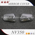 Best selling New arrival ABS Plastic mirror cover for nv350 2016~on