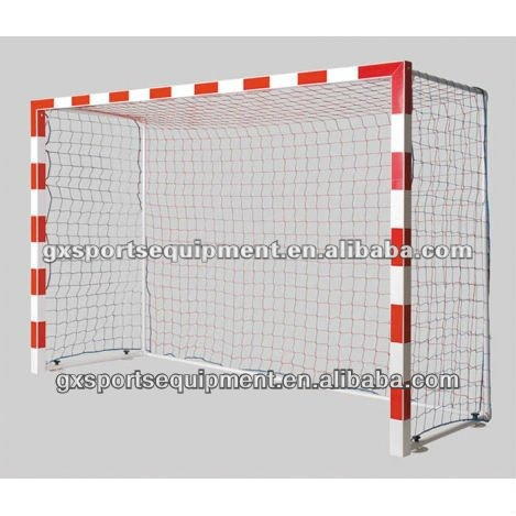 Outdoor 3m*2m handball/soccer goal for sale
