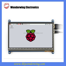 7inch Capacitive Touch screen,LCD,for Raspberry Pi 3 for win10