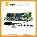 Promotion gift- Smart solar charger for mobile phone