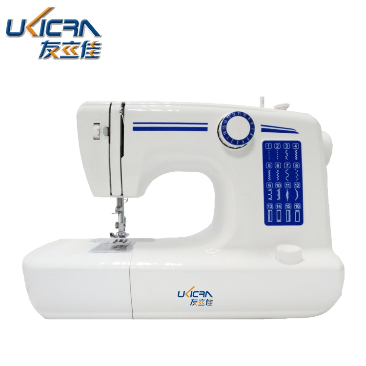 electric multifunction house hold sewing machine