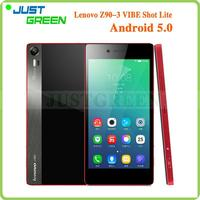 Best Quality Lenovo Z90-3 VIBE Shot 3 GB 16 GB 5 inch IPS lenovo mobile phone Shenzhen