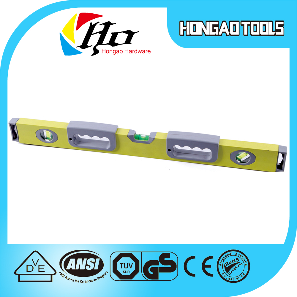 High accuracy laser spirit level ,professiona straight line laser spirit level.