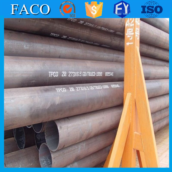 Tianjin steel pipe ! hollow chs steel rafter cold rolled / cold drawn