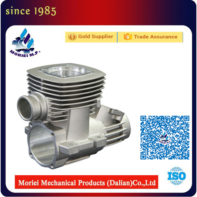 OEM High precision Customized aluminum alloy castings