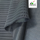 0494 polyester 3d spacer air mesh sandwich fabric