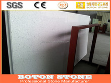 Black Shining Mirror Star Artificial Quartz Stone for Flooring Stair/coutertop with cheap price