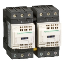 The best price Schneider contactor LC2D50A dc 2 pole contactor